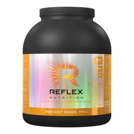 Instant Mass Pro - Reflex Nutrition