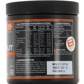 Pre-Workout - Reflex Nutrition
