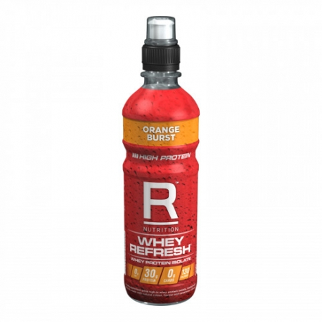Whey Refresh - Reflex Nutrition
