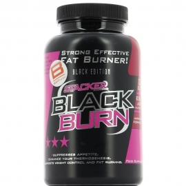 Black Burn Micronized - Stacker 2
