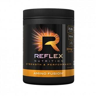 Amino Fusion (300g) - Reflex Nutrition