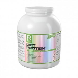 Diet Protein (2000g) - Reflex Nutrition
