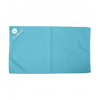 Serviette microfibre Turquoise 30 x...