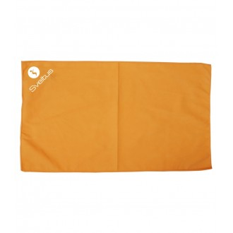 Serviette microfibre orange 130x80 cm...