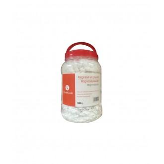 Magnésie poudre 455 g boîte - Sveltus