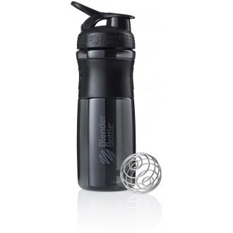 Sportmixer Black (28oz) - Blender Bottle