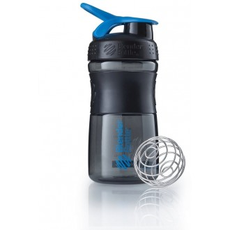 Sportmixer Black (20oz) - Blender Bottle