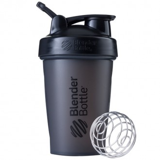 Classic Colour (20oz) - Blender Bottle