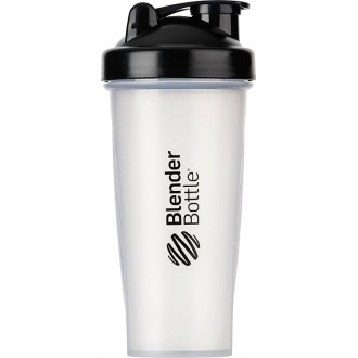 Classic Clear (28oz) - Blender Bottle