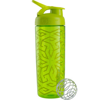 SportMixer Tritan Signature Sleek (820ml) - Blender Bottle