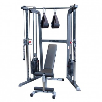 Powerline Functional Trainer PFT100 -...