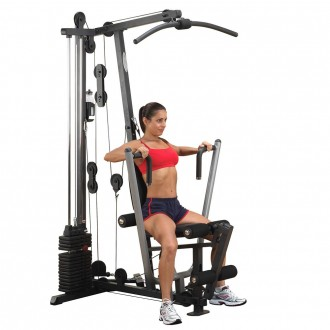 Home gym multi-fonctions G1S -...