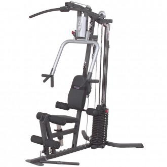 Home gym multi-fonctions G3S -...