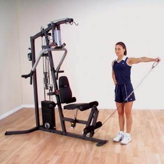 Home gym multi-fonctions G3S - Body-Solid