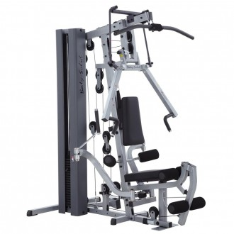Presse musculation multifonctions Bi...