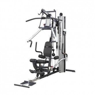 Home Gym Bi-angulaire Multi-fonctions...