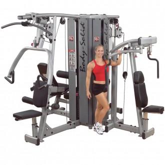 Pro-Dual Modular Gym System DGYM -...