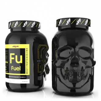 Fuel Whey - TF7 Labs