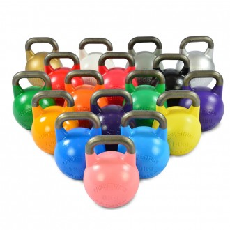 Kettlebell de Compétition - Body-Solid