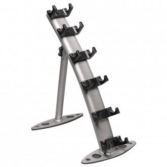Râtelier rack rangement pour haltères...