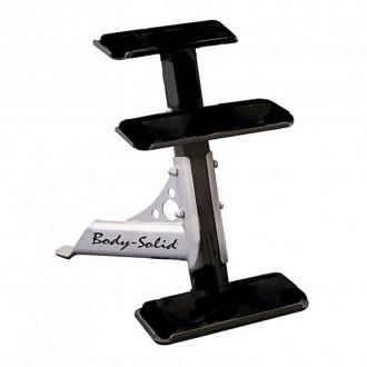 Râtelier Rack 6 Kettelbells - Body-Solid