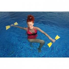 Aquarames - milieu aquatique et piscine | sveltus
