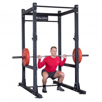 Power Rack SPR1000 - Body-Solid