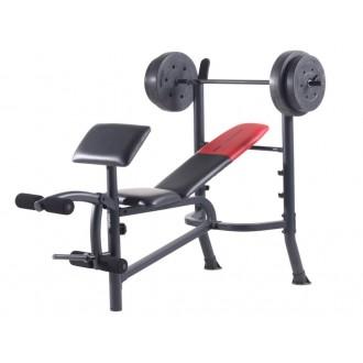 Weider Pro 265 Banc de Musculation...