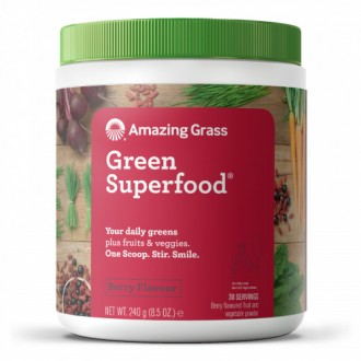 Green Superfood - Amazing Grass