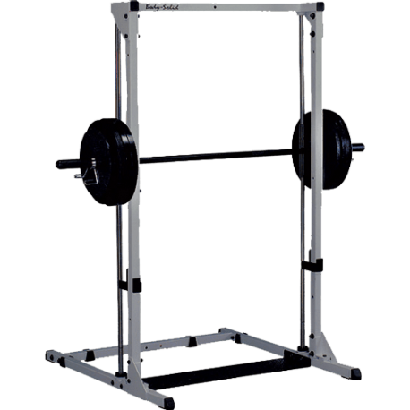 3 en 1 Smith System Charge guidée GBF482 | Body-Solid
