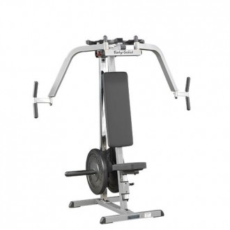 Pec deck butterfly machine pectoraux...