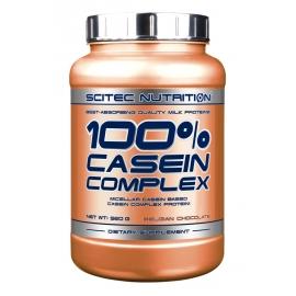 100% Casein Complex | Scitec Nutrition