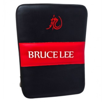 Bruce Lee Target Kick Shield Dragon...