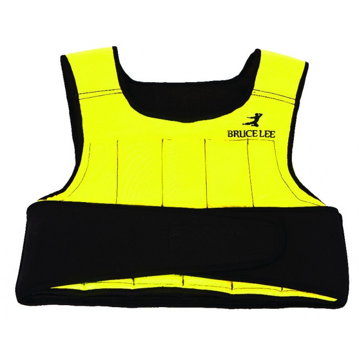 Signature 5kg Weighted Vest de Tunturi pas cher Nutriwellness