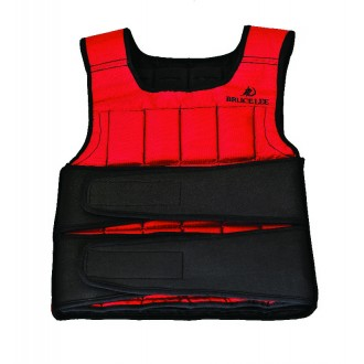 Dragon 10kg Adjustable Weighted Vest...