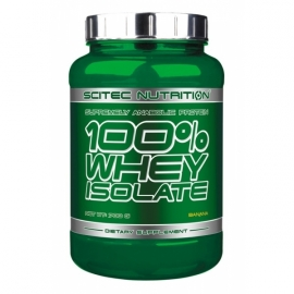 100% Whey Isolate | Scitec Nutrition