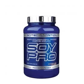 Soy Pro Scitec | Isolat de protéines complètes d'origine non animale