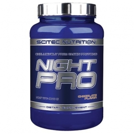 Night Pro Scitec Nutrition