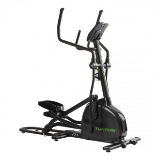 Vélo Elliptique C25 - Tunturi