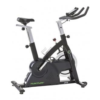 Vélo Spinning Competence S40 - Tunturi