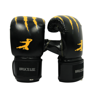 Bruce Lee Signature Bag Gloves