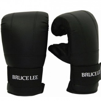 Bruce Lee Allround Bag Gloves, Senior