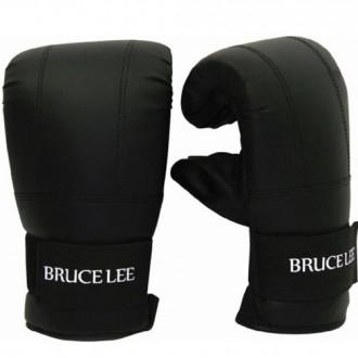 Bruce Lee Allround Bag Gloves, Senior