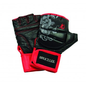 Bruce Lee Dragon Grapping Gloves
