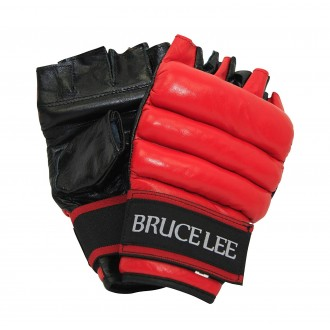 Bruce Lee Allround Grappling Gloves
