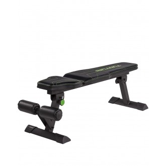 FB80 Flat Bench - Tunturi