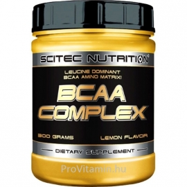 BCAA Complex | Scitec Nutrition
