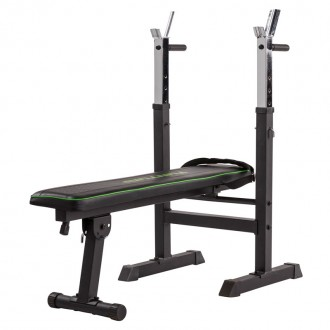 WB20 Basic Weight Bench - Tunturi