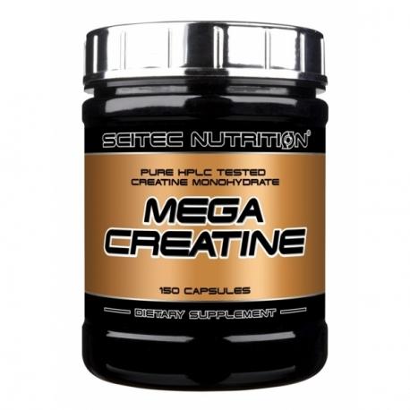 Mega Creatine Scitec Nutrition