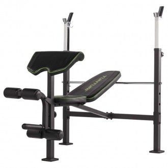 Banc de musculation WB60 Olympic...